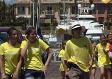 6th Annual 18 Kilometre SotoSol Walk – Sotogrande International School (SIS)  – 2010