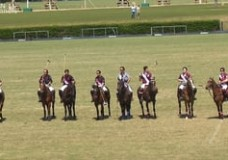 Polo Sotogrande – Finals of Easter Tournament 2013 – Conde Guaqui Cup
