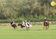 The Nespresso High Goal POLO GOLD CUP Final at the Santa Maria Polo Club – Sotogrande – Aug. 2012