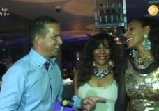 Sister Sledge Interview at La Sala – Gibraltar