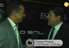Exclusive Interview! Fabian Picardo – Chief Minister of Gibraltar