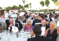 The Annual Sotogrande Summer Gala 2016