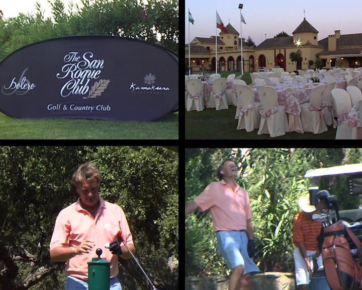 San Roque Golf & Country Club Summer Event – 2007