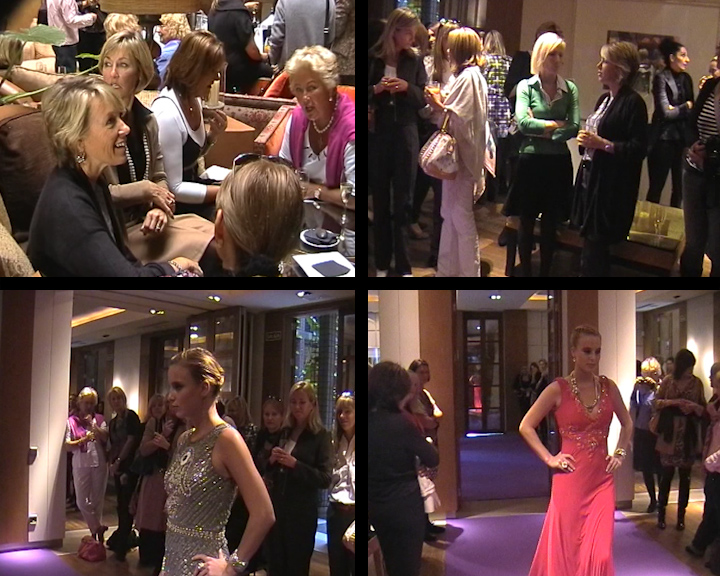 Sotogrande Women's November Meeting – Fashion & Jewellery Show – 2010