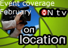 OnLocation – February